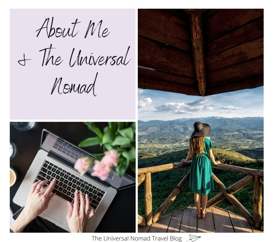 About the Universal Nomad