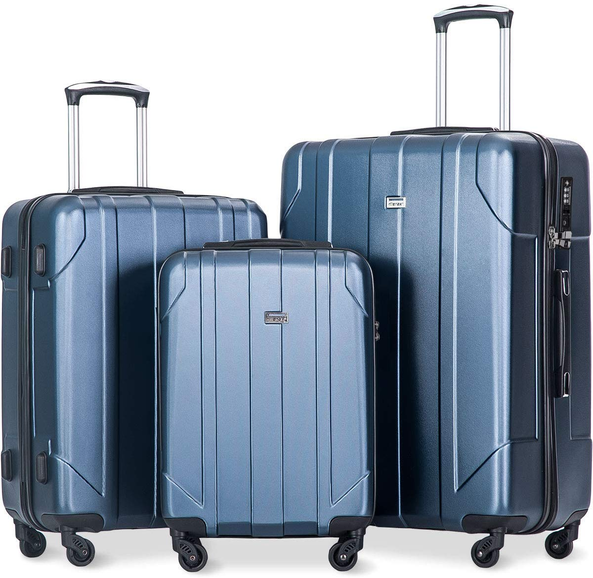 Merax P.E.T Luggage set