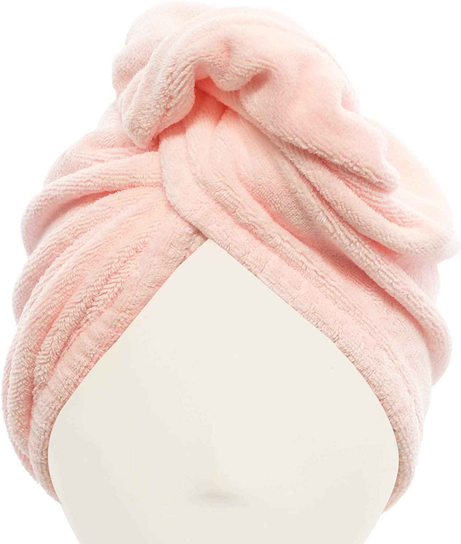 Diva Darling Microfiber Hair Turban
