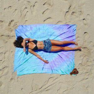 Sand Cloud XL Luna Towel