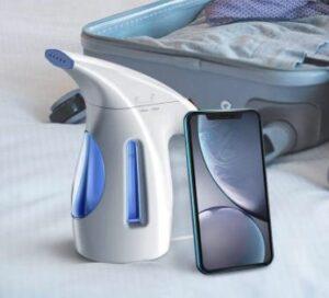 Handheld Travel Garment Steamer