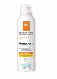 La Roche-Posay Anthelios Ultra-Light Sunscreen Lotion Spray Broad Spectrum SPF 60