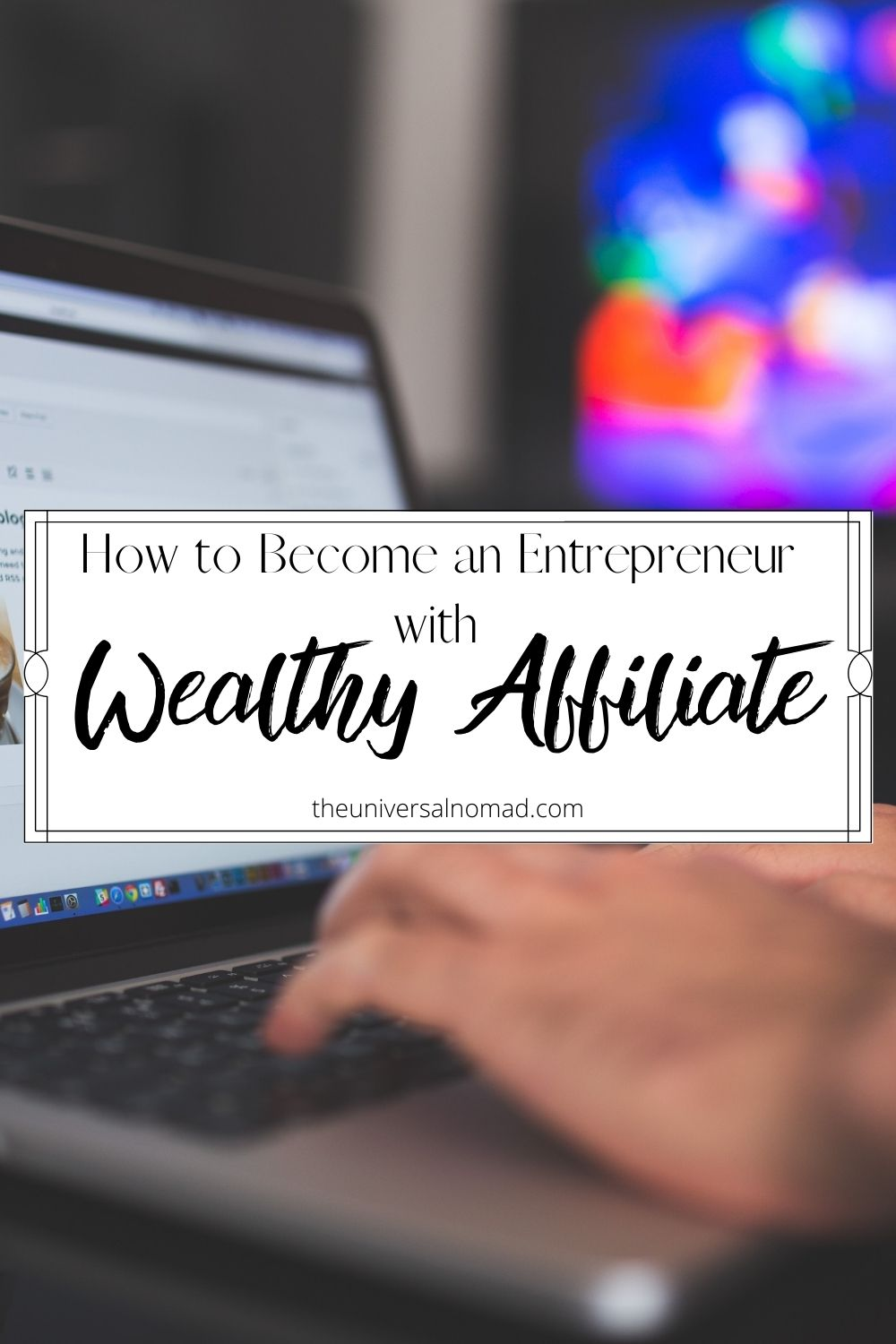 How to become an entrepreneur with wealthy affiliate - my review