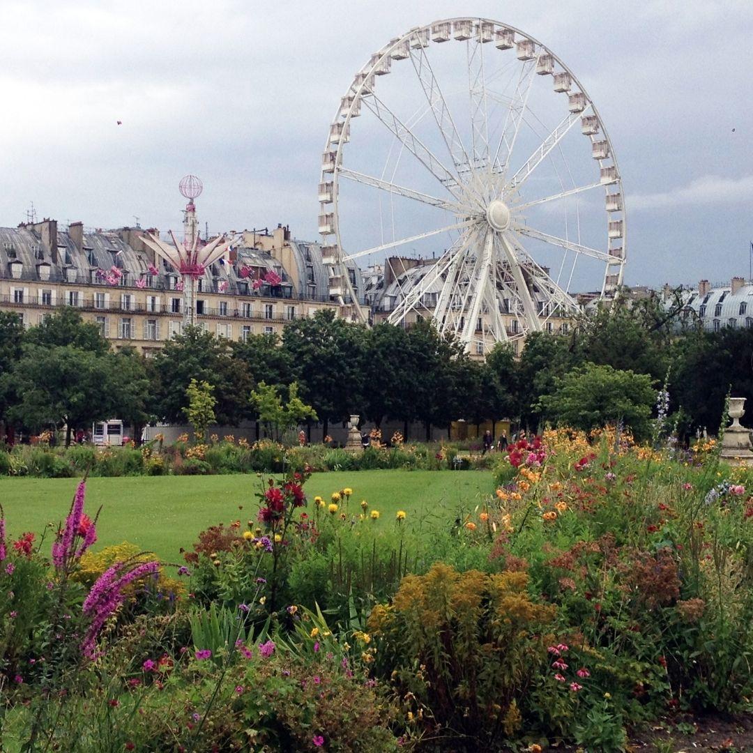 A guide to the 1st arrondissement, Paris France