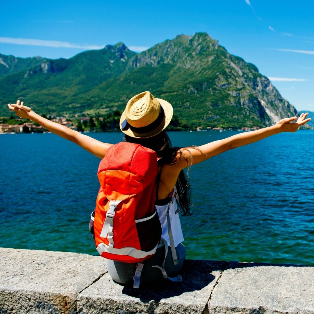 Important safety tips for women travelling alone